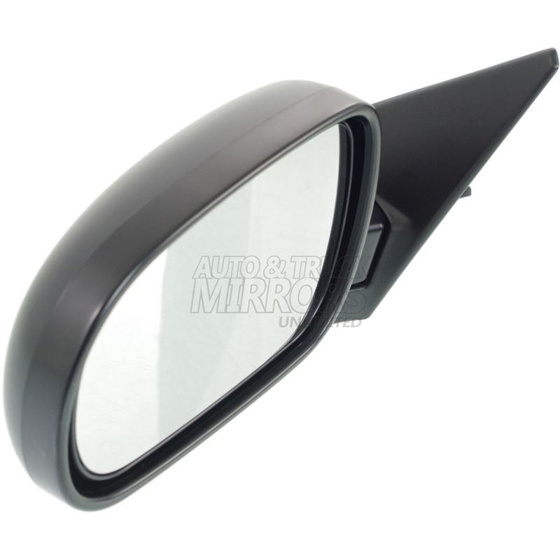 Manual Remote 90-93 Honda Accord Driver Side Mirror Replacement
