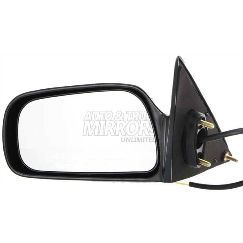 Painted to Match Power Mirror Fits 07-11 Toyota Camry Left Heated USA//Japan Buil
