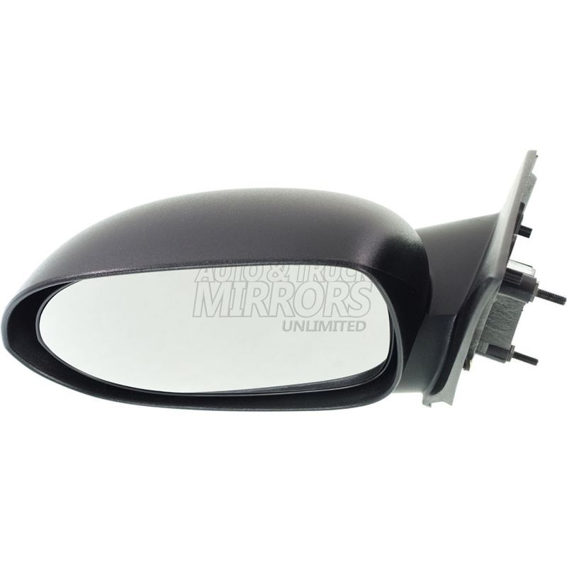 2007-2012 DODGE CALIBER FITS LEFT DRIVER SIDE BURCO MIRROR GLASS # 4123