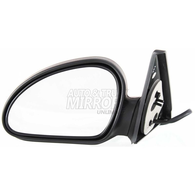 Lamp In Housing 98-03 Ford F-Series Passenger Side Mirror Replacement