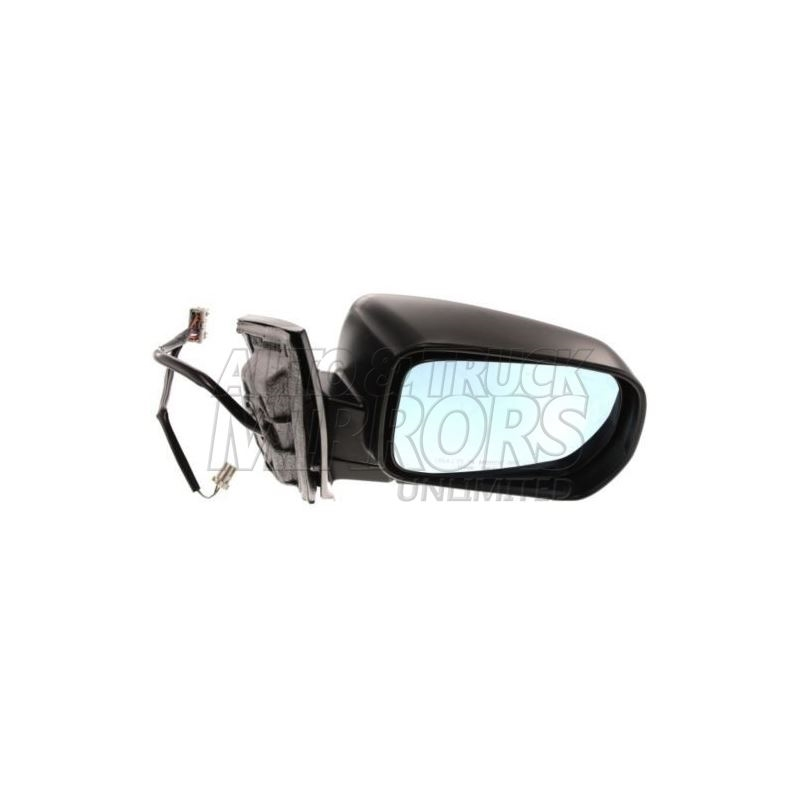 Fits 10-13 Acura Mdx Driver Side Mirror Replacement