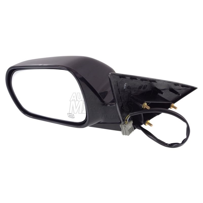 Fits 99-01 Acura Tl Driver Side Mirror Replacement