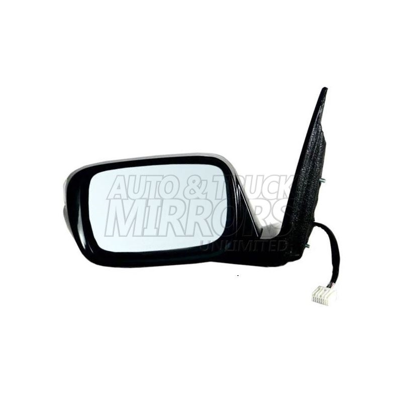 Fits 07-08 Acura Mdx Driver Side Mirror Replacement